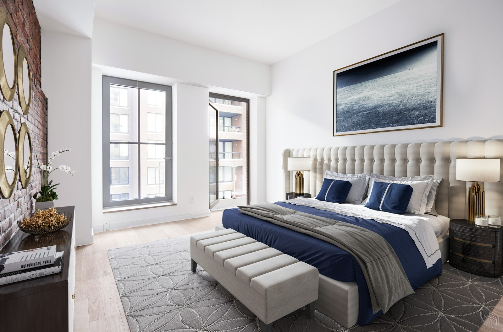 83 Walker Street - New Development, Tribeca, NYC, 10013, $2,300,000, Sold Property, Halstead Real Estate, Photo 4