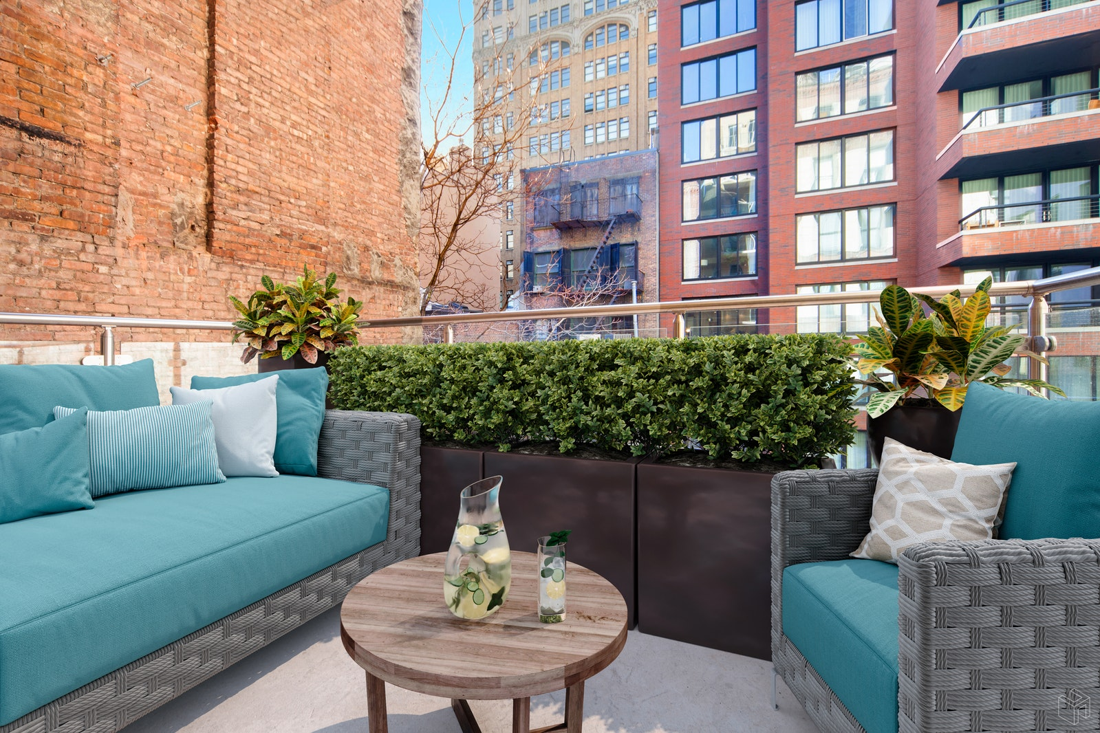 83 Walker Street - New Development, Tribeca, NYC, 10013, $2,300,000, Sold Property, Halstead Real Estate, Photo 6