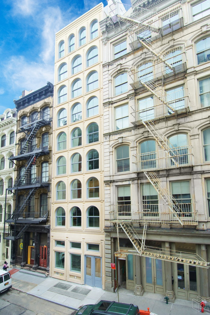 83 Walker Street - New Development, Tribeca, NYC, 10013, $2,300,000, Sold Property, Halstead Real Estate, Photo 8