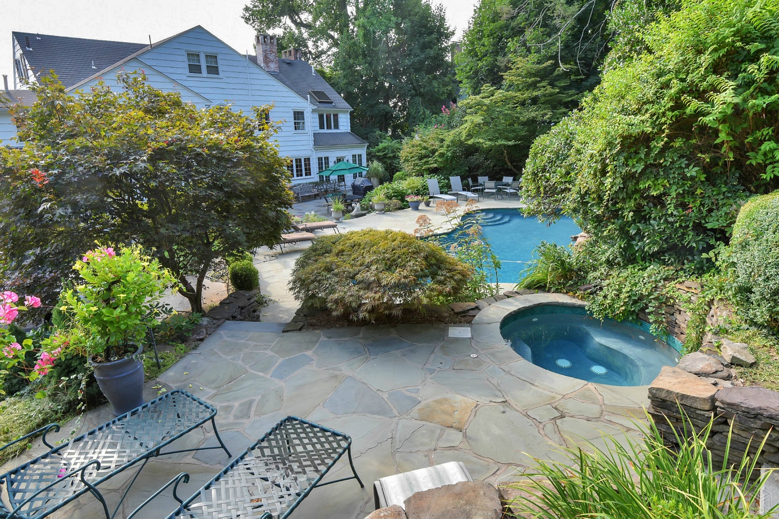288 Upper Avenue Mountain, Montclair, New Jersey, 07043, $1,629,000, Sold Property, Halstead Real Estate, Photo 25