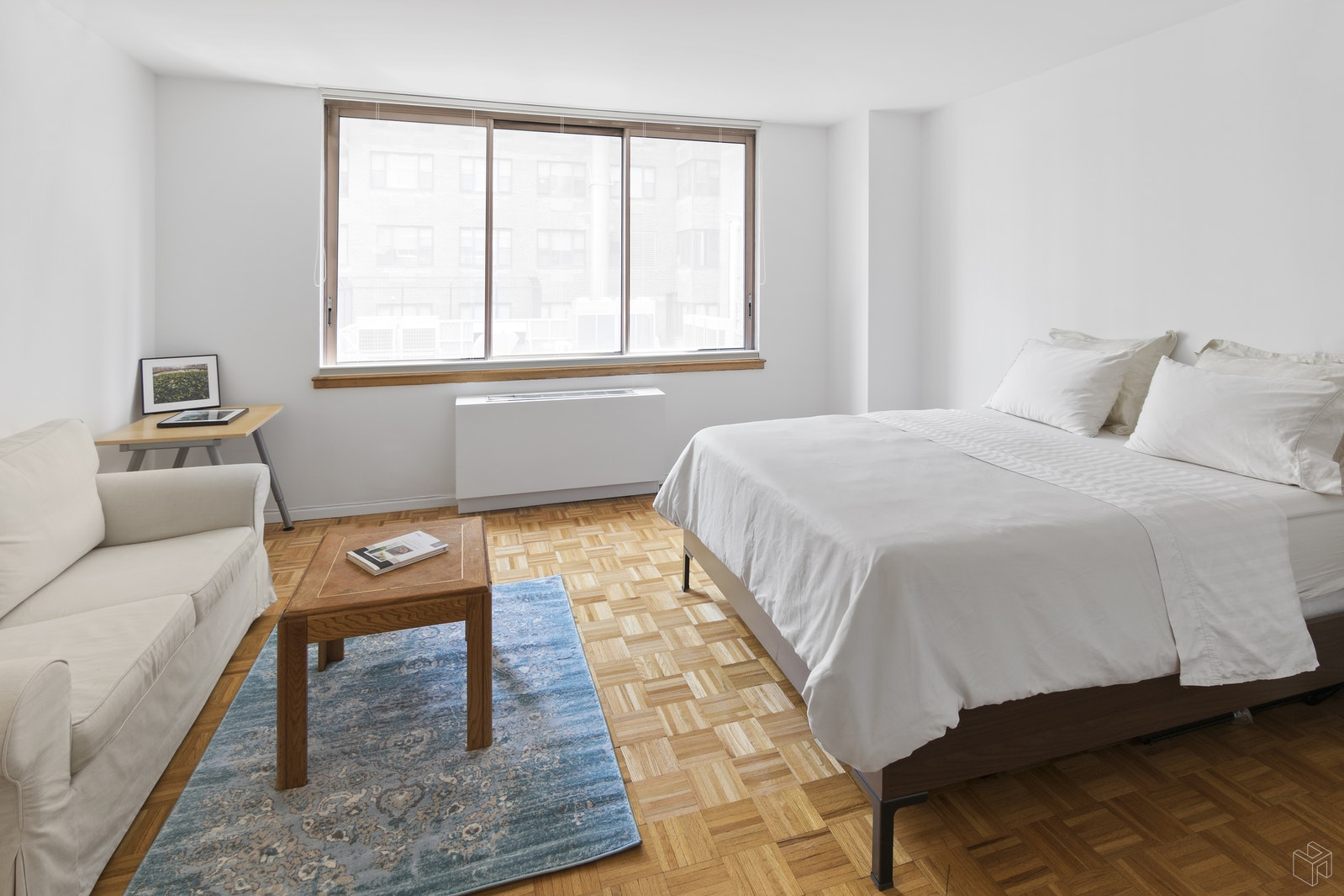 235 East 40th Street 3J, Midtown East, NYC, $2,500, Web #: 19145030