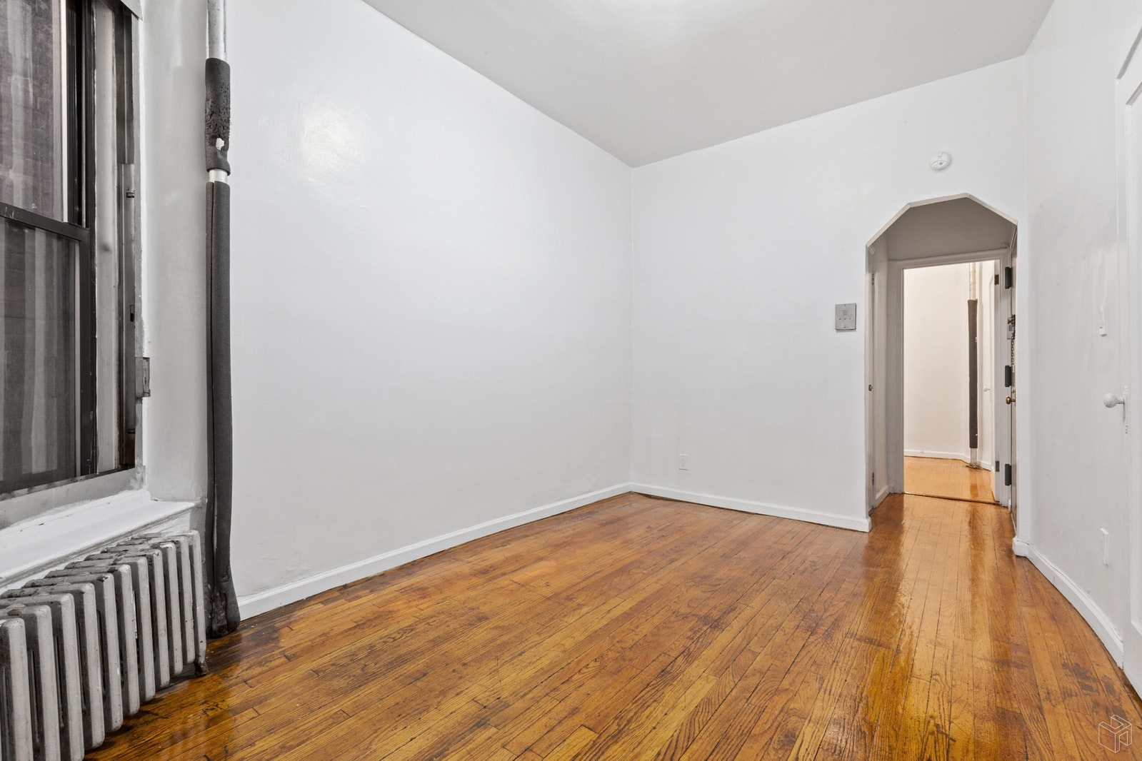 359 West 126th Street 1b, Upper Manhattan, NYC, 10027, Price Not Disclosed, Rented Property, Halstead Real Estate, Photo 2