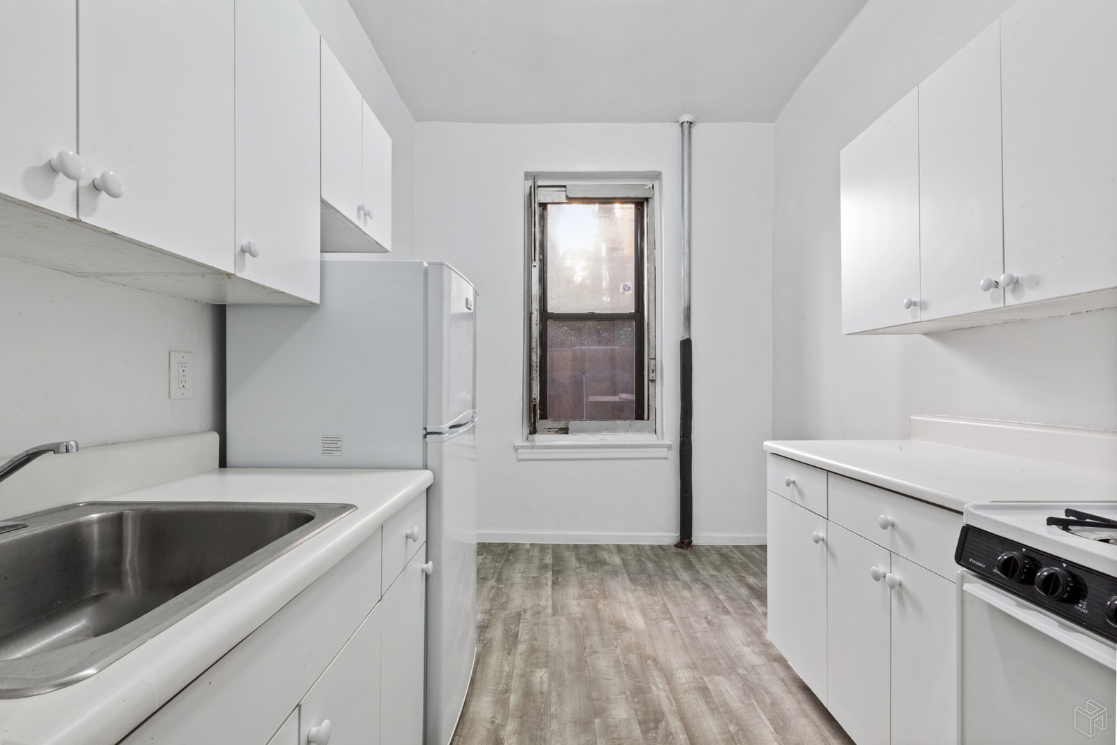 359 West 126th Street 1b, Upper Manhattan, NYC, 10027, Price Not Disclosed, Rented Property, Halstead Real Estate, Photo 3