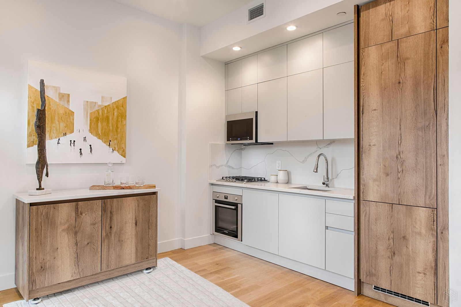 187 Gates Avenue 3, Clinton Hill, Brooklyn, NY, 11238, $975,000, Sold Property, Halstead Real Estate, Photo 1