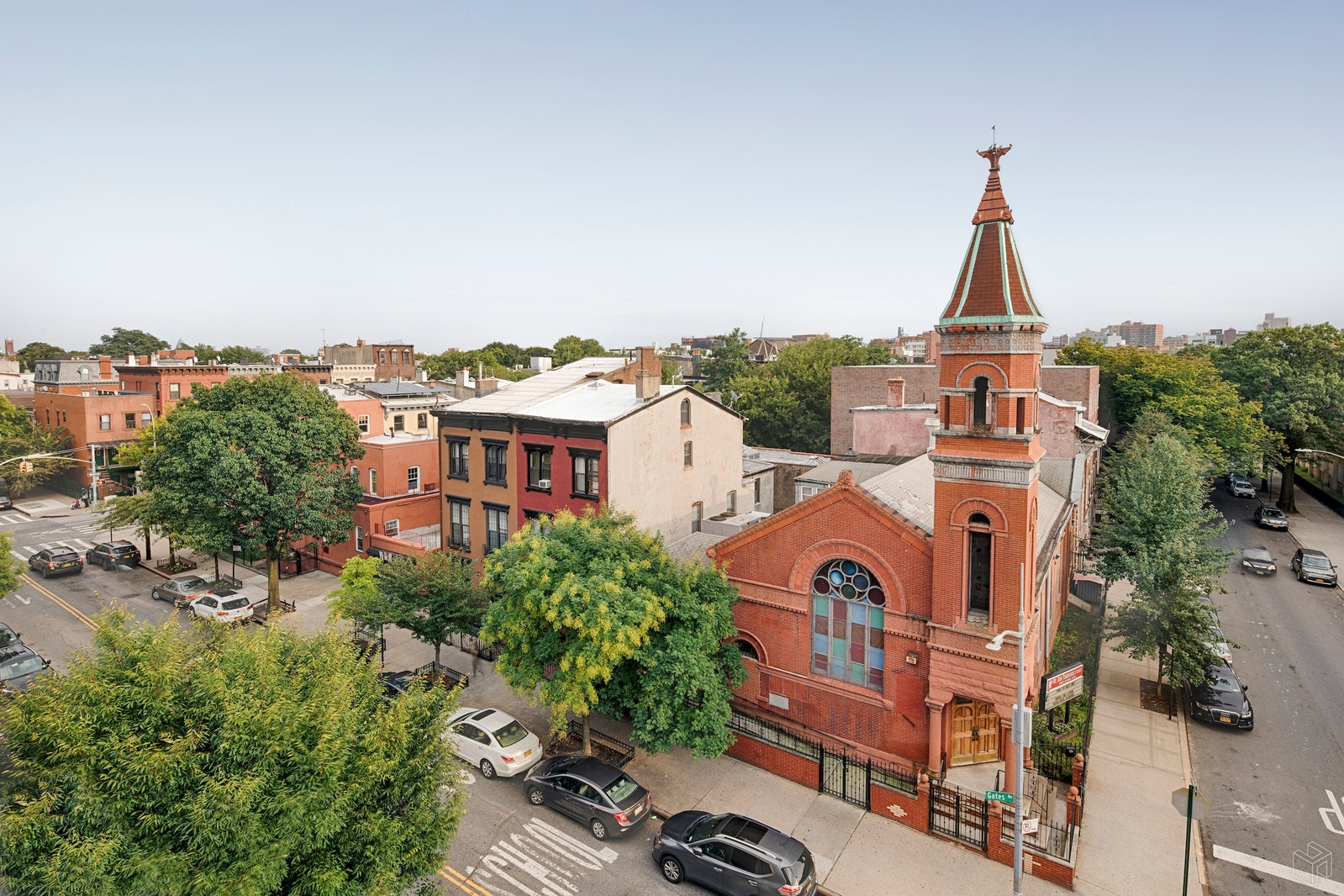 187 Gates Avenue 3, Clinton Hill, Brooklyn, NY, 11238, $975,000, Sold Property, Halstead Real Estate, Photo 8