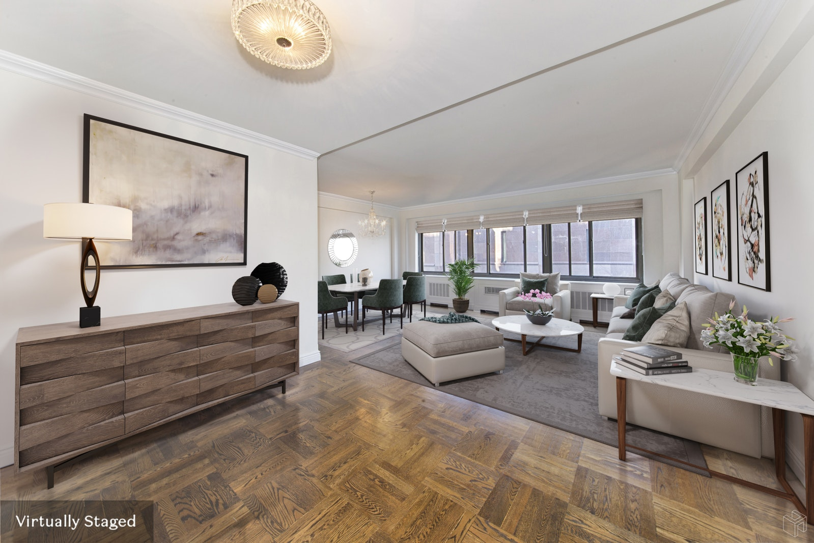 715 Park Avenue 11d, Upper East Side, NYC, 10021, Price Not Disclosed, Rented Property, Halstead Real Estate, Photo 1