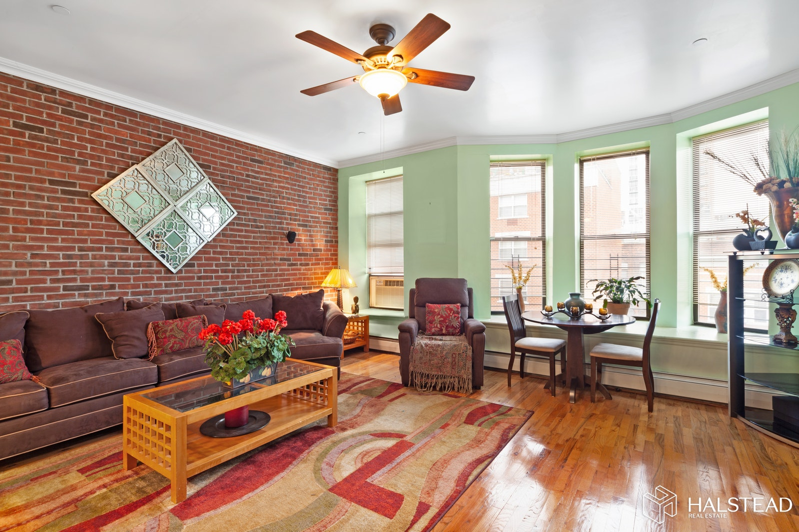 105 West 117th Street C, Upper Manhattan, NYC, 10026, $1,150,000, Property For Sale, Halstead Real Estate, Photo 2