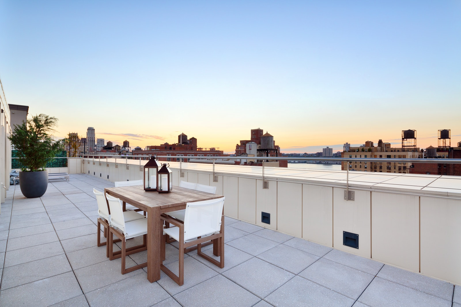 498 West End Avenue Ph, Upper West Side, NYC, 10024, $14,950,000, Property For Sale, Halstead Real Estate, Photo 12