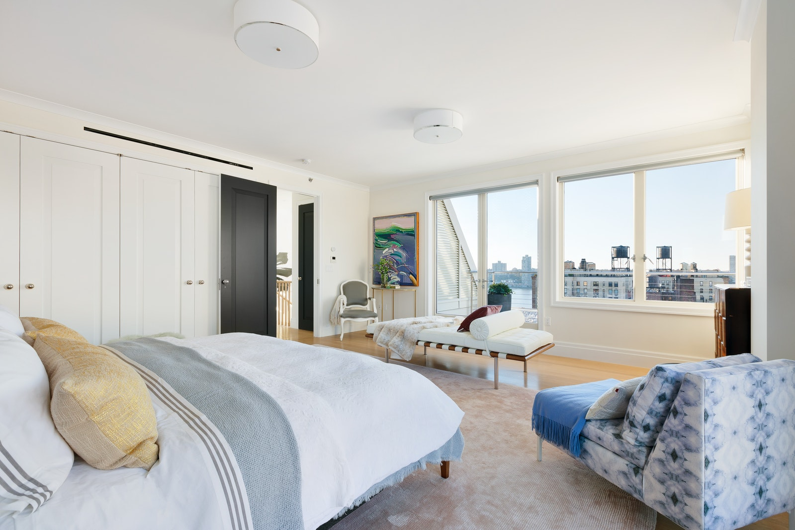 498 West End Avenue Ph, Upper West Side, NYC, 10024, $14,950,000, Property For Sale, Halstead Real Estate, Photo 15
