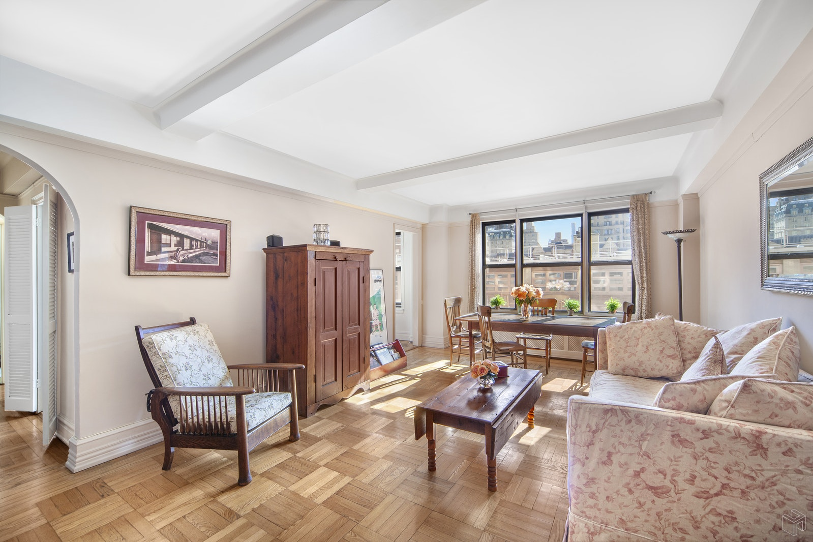 35 West 92nd Street 4d, Upper West Side, NYC, 10025, $699,000, Property For Sale, Halstead Real Estate, Photo 1
