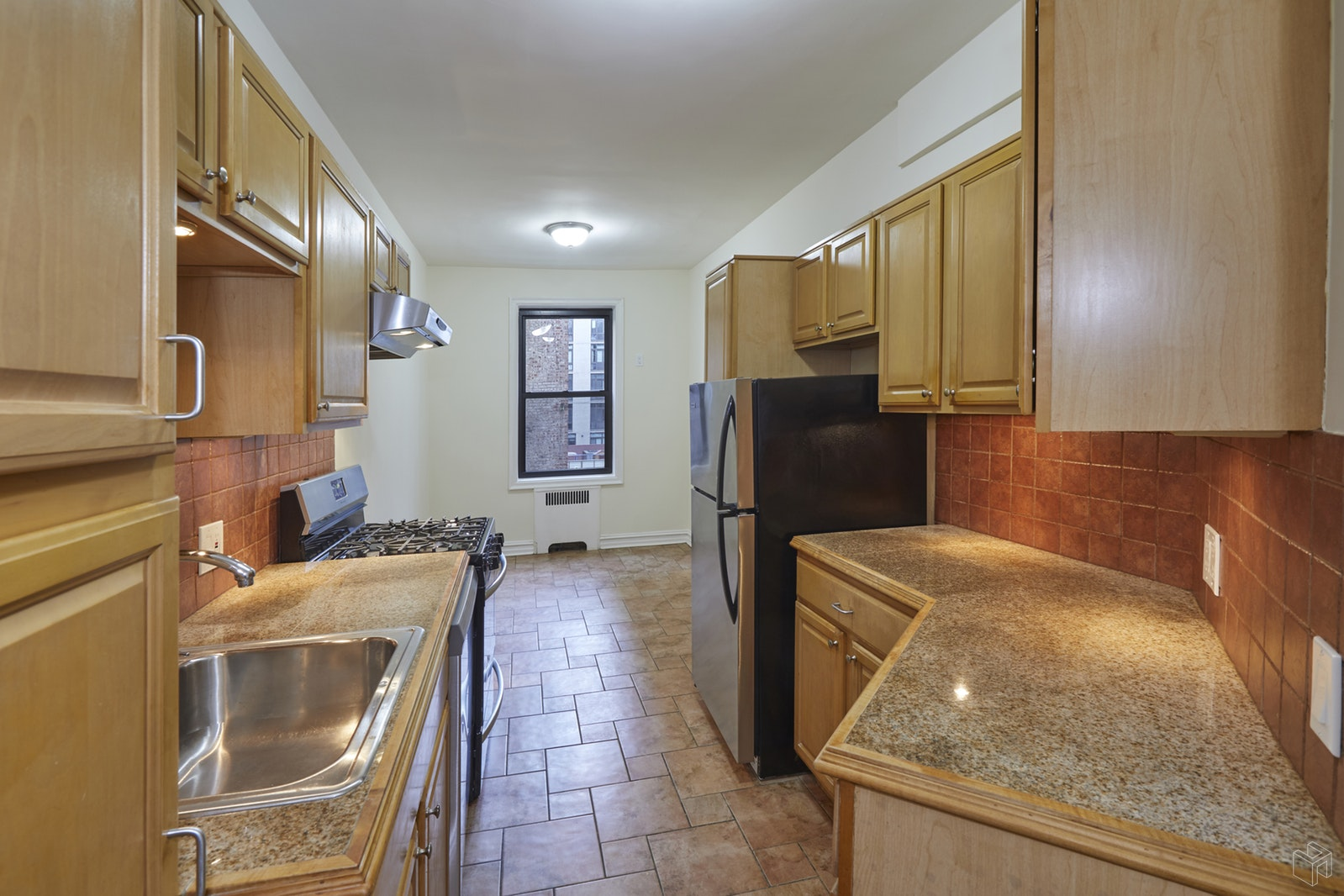 71 Ocean Parkway 2a, Prospect Park, Brooklyn, NY, 11218, $529,000, Sold Property, Halstead Real Estate, Photo 5