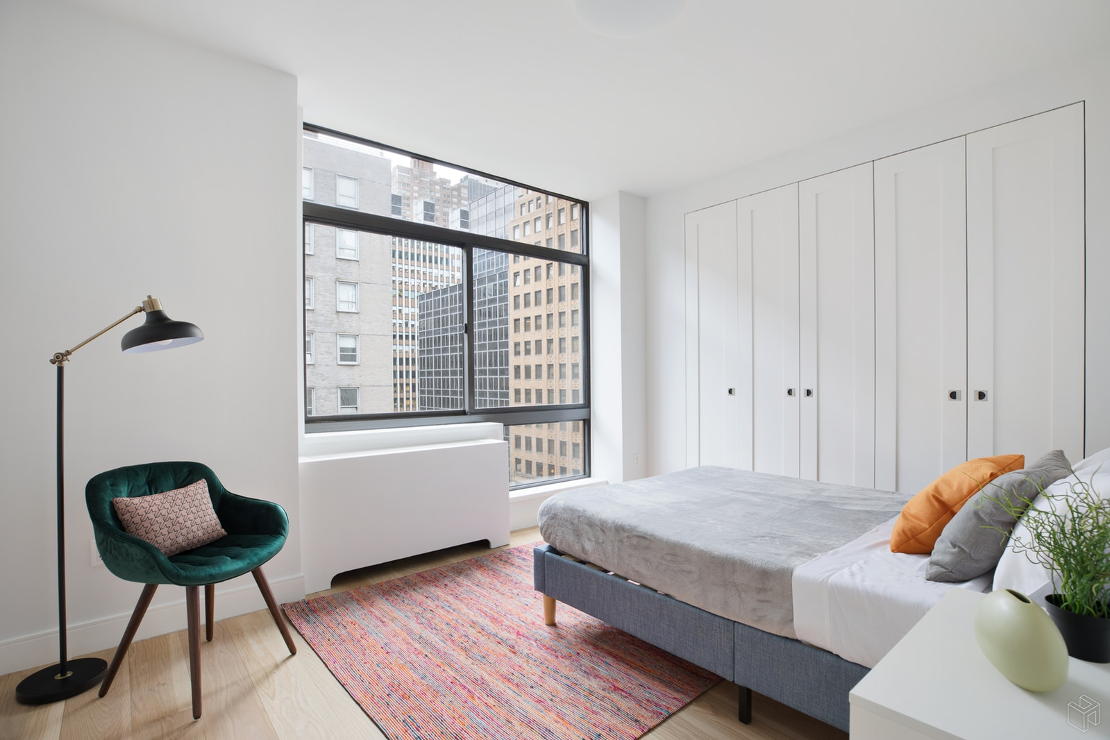 303 East 43rd Street 7b, Midtown East, NYC, 10017, $1,850,000, Property For Sale, Halstead Real Estate, Photo 10