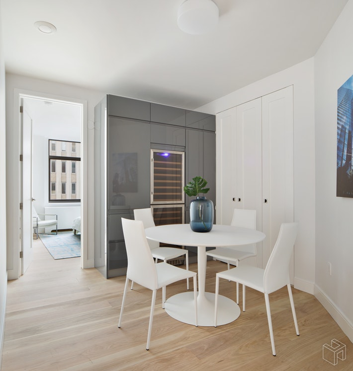 303 East 43rd Street 7b, Midtown East, NYC, 10017, $1,850,000, Property For Sale, Halstead Real Estate, Photo 5