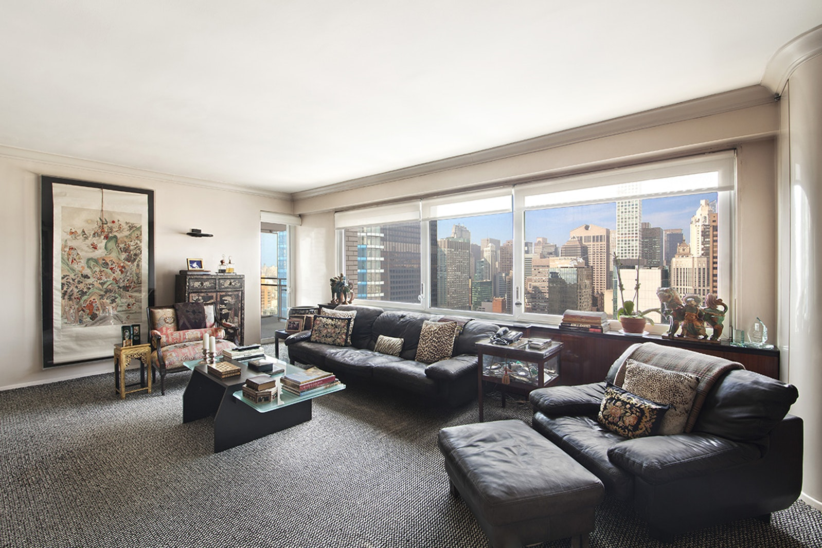 303 East 57th Street 39de, Midtown East, NYC, 10022, $1,800,000, Property For Sale, Halstead Real Estate, Photo 2