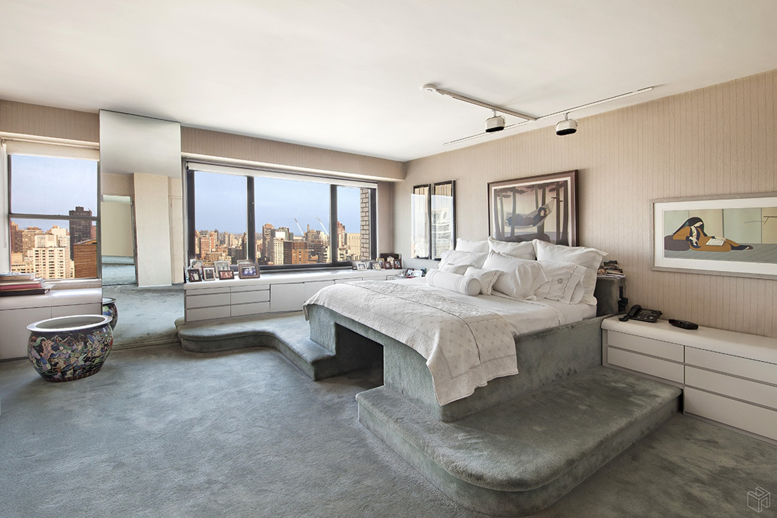 303 East 57th Street 39de, Midtown East, NYC, 10022, $1,800,000, Property For Sale, Halstead Real Estate, Photo 3