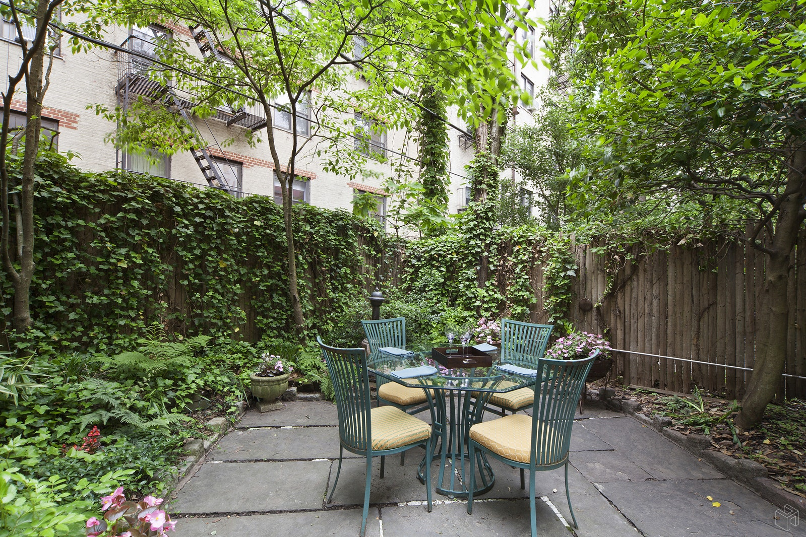 234 Saint Johns Place Garden, Park Slope, Brooklyn, NY, $3,450, Web #: 19187875