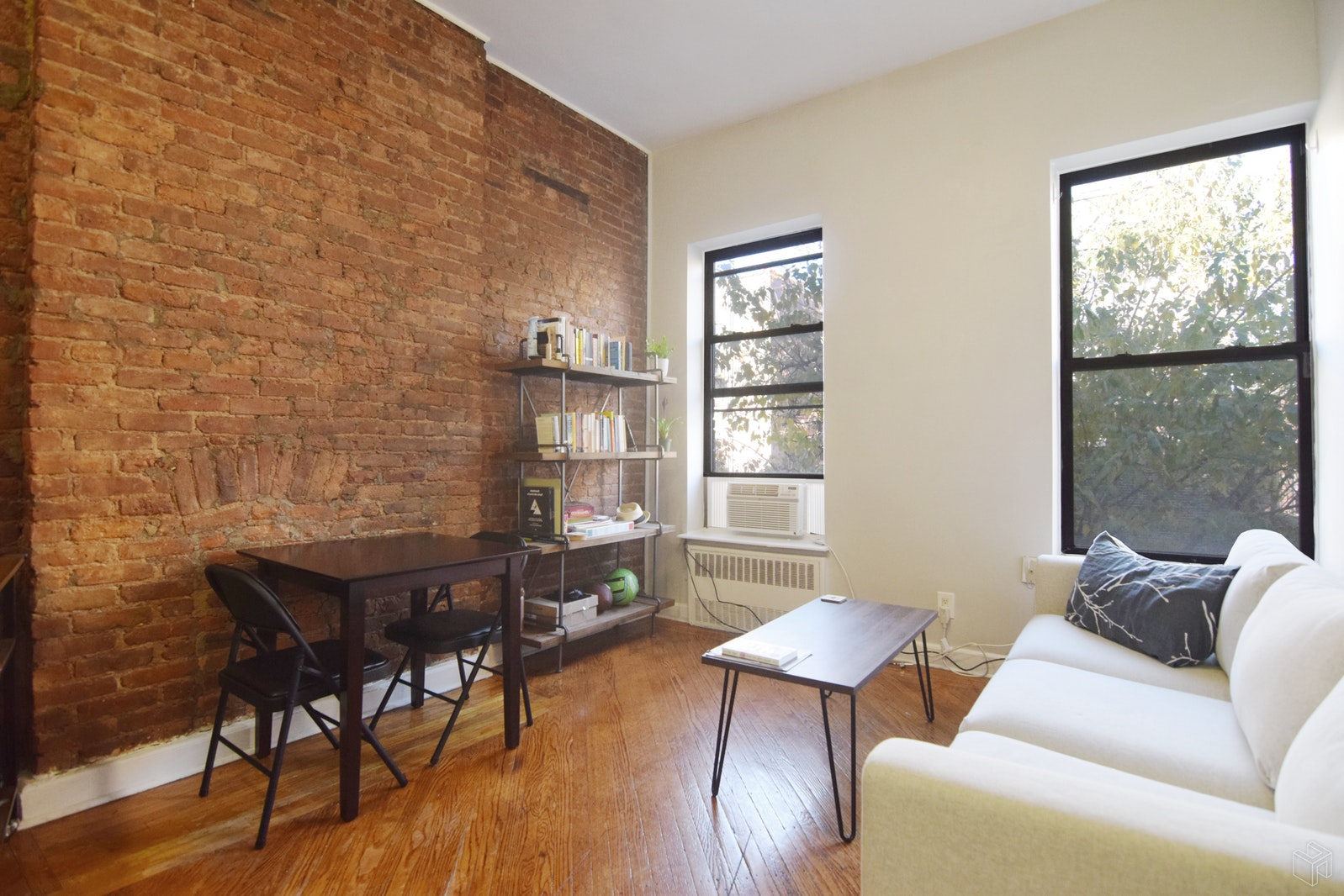 217 Saint Johns Place, Park Slope, Brooklyn, NY, 11217, $2,300, Rented Property, Halstead Real Estate, Photo 1