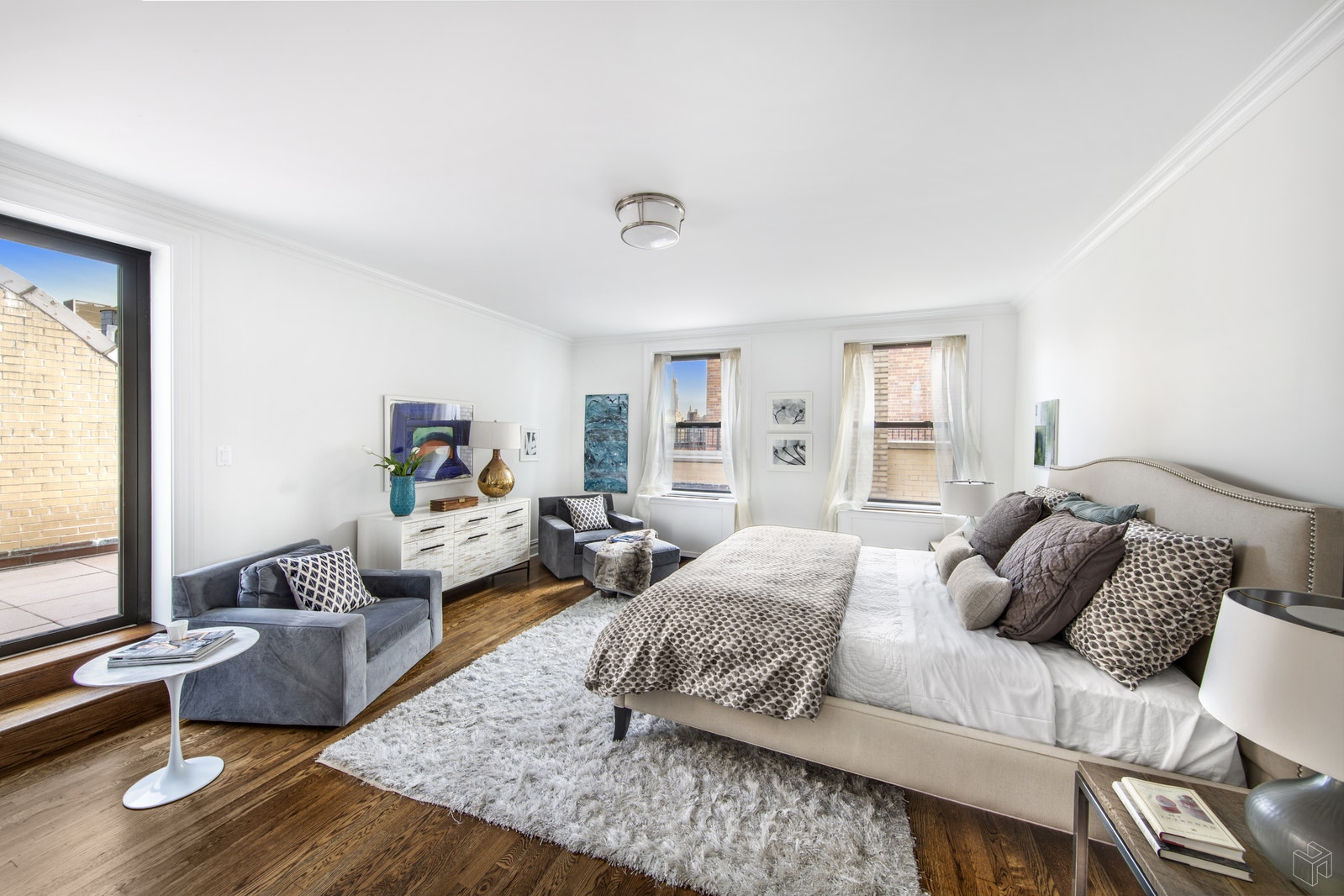595 West End Avenue Ph, Upper West Side, NYC, $2,810,000, Web #: 19209853