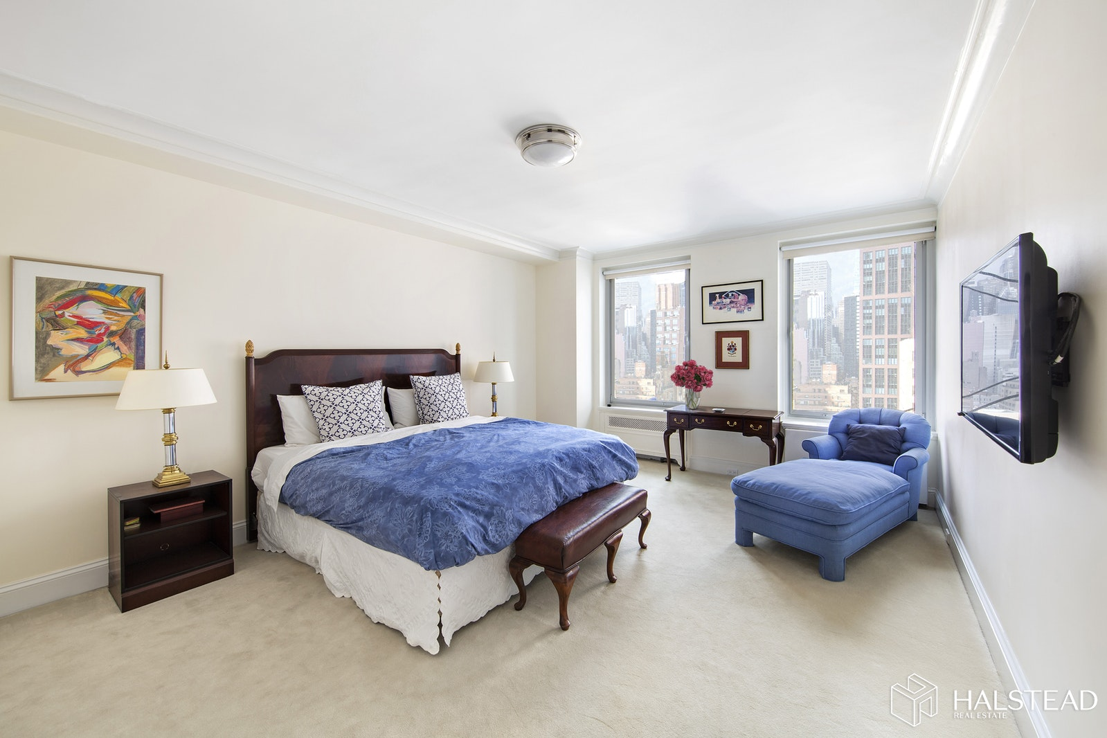 435 East 52nd Street, Midtown East, NYC, 10022, $2,895,000, Property For Sale, Halstead Real Estate, Photo 2