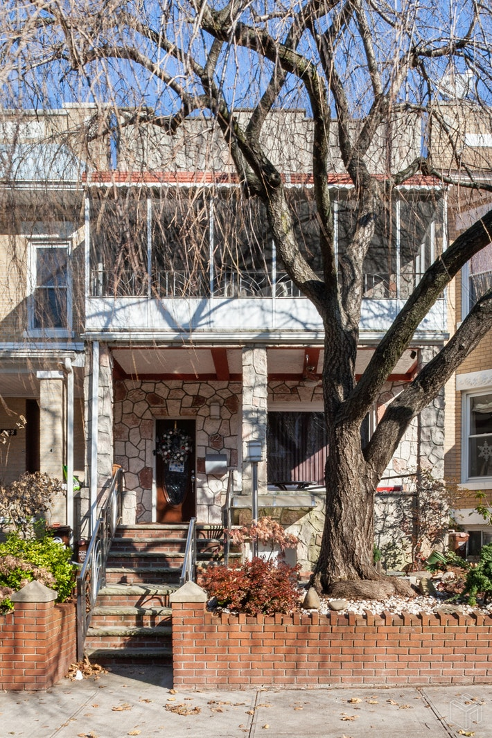 625 78th Street, Bay Ridge, Brooklyn, NY, 11209, $1,100,000, Sold Property, Halstead Real Estate, Photo 11