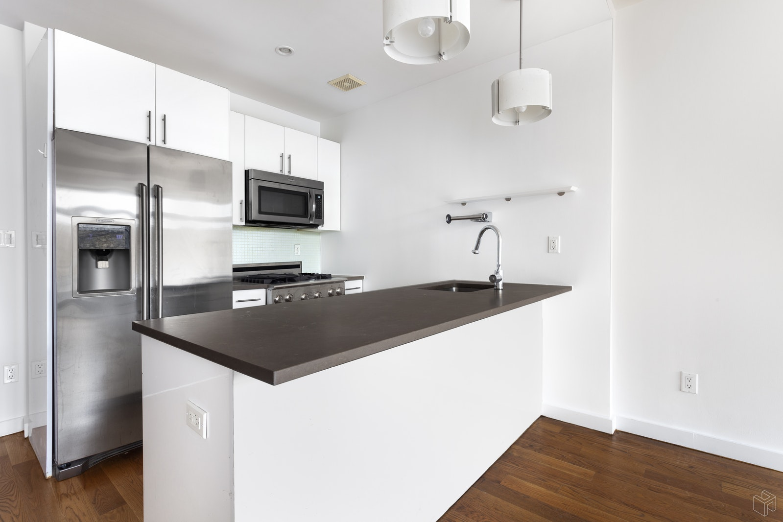 100 Gold Street 2r, Vinegar Hill, Brooklyn, NY, 11201, Price Not Disclosed, Rented Property, Halstead Real Estate, Photo 2