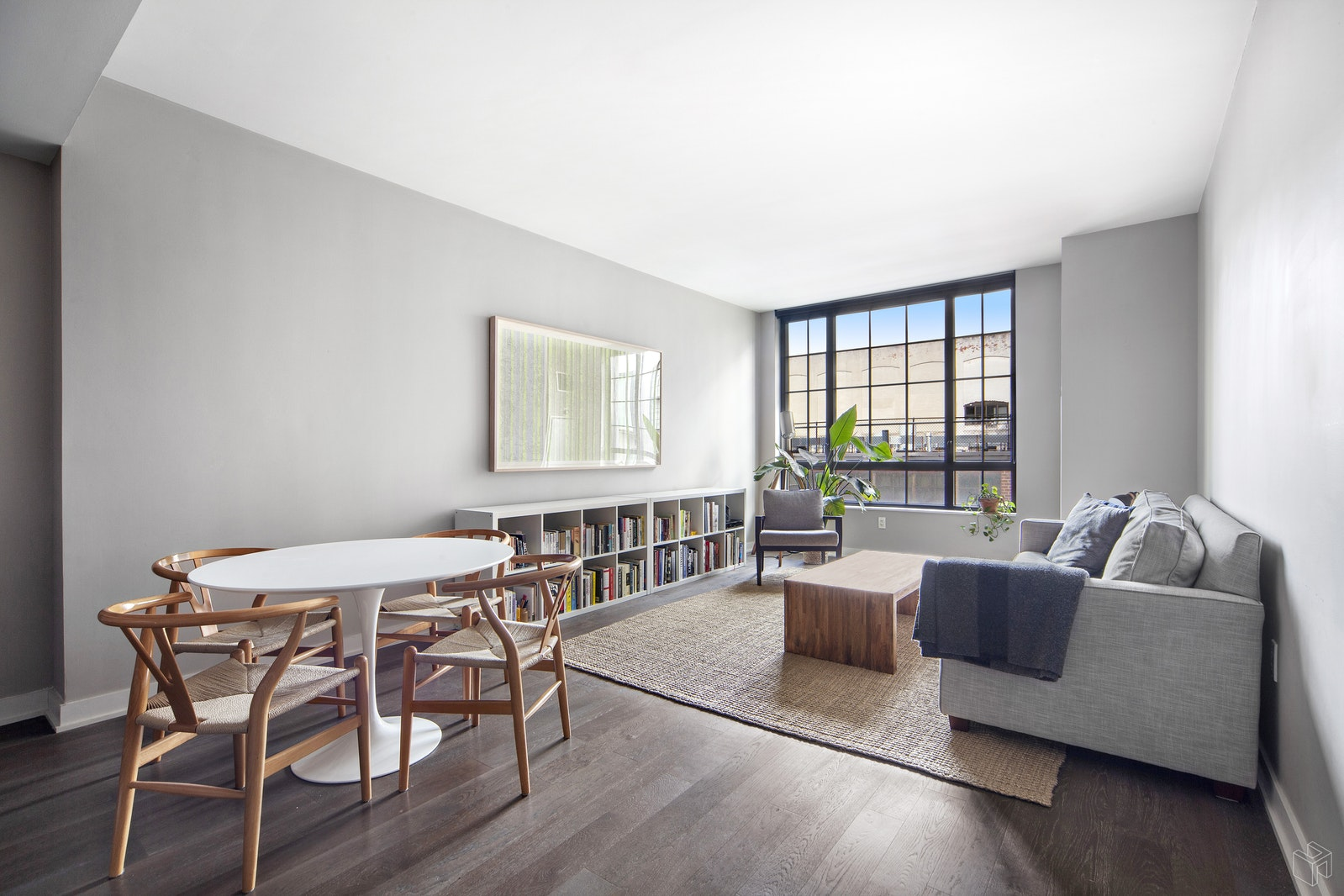 205 Water Street 3F, Dumbo, Brooklyn, NY, $3,900, Web #: 19254152
