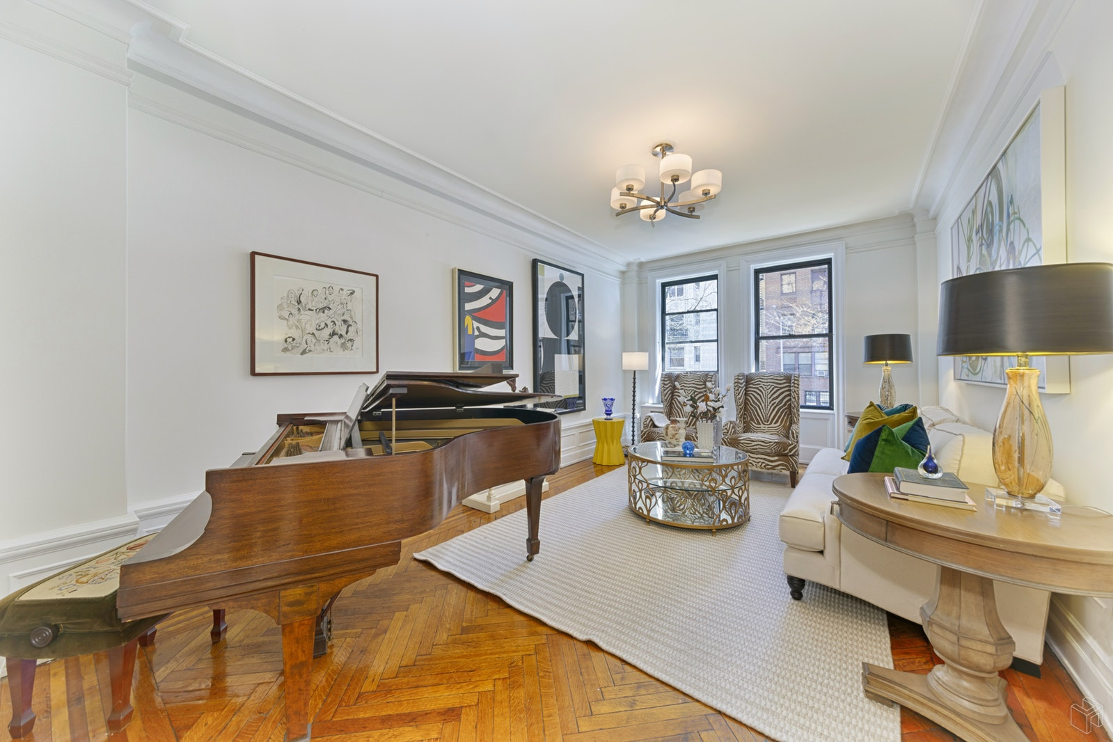 771 West End Avenue 2d, Upper West Side, NYC, 10025, $1,895,000, Property For Sale, Halstead Real Estate, Photo 1
