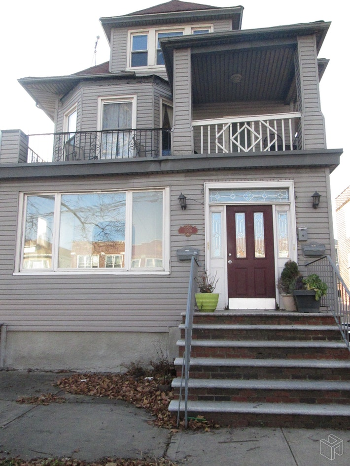 1236 Bay Ridge Parkway, Dyker Heights, Brooklyn, NY, 11228, Price Not Disclosed, Rented Property, Halstead Real Estate, Photo 8