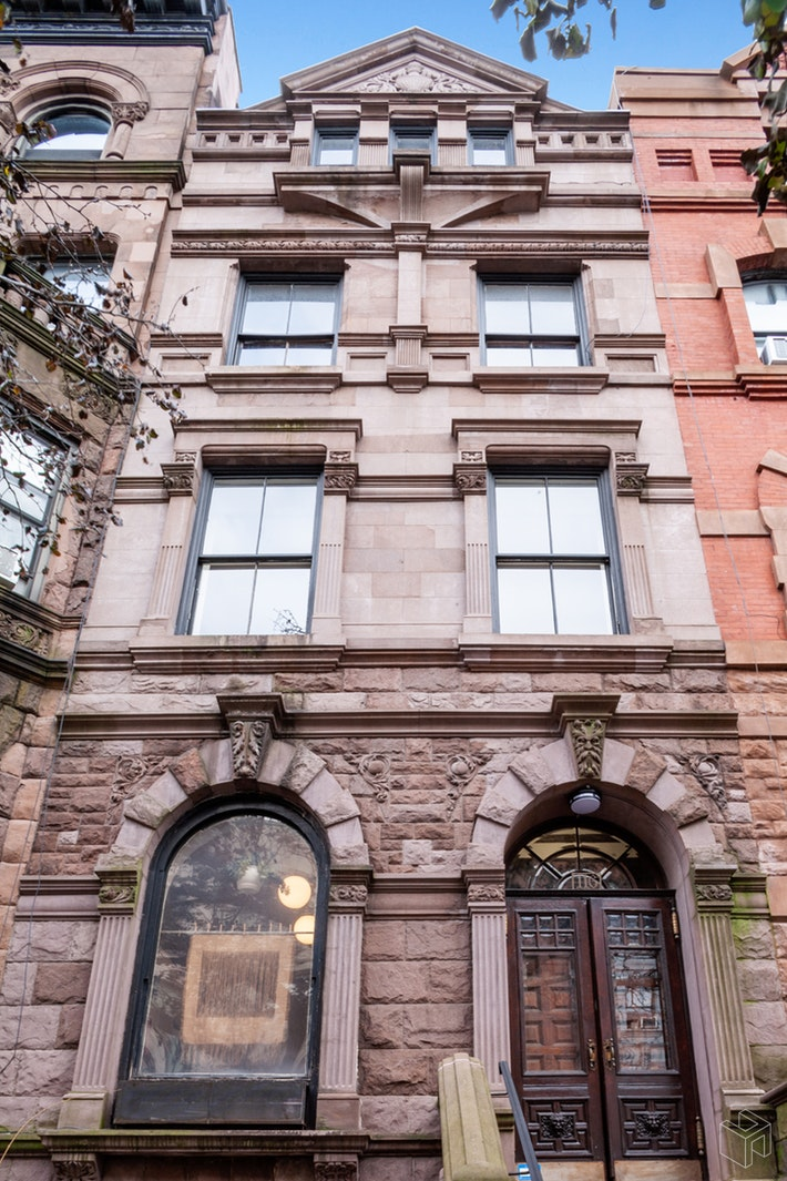 116 West 81st Street Upper Side NYC 10024 4750000 Property
