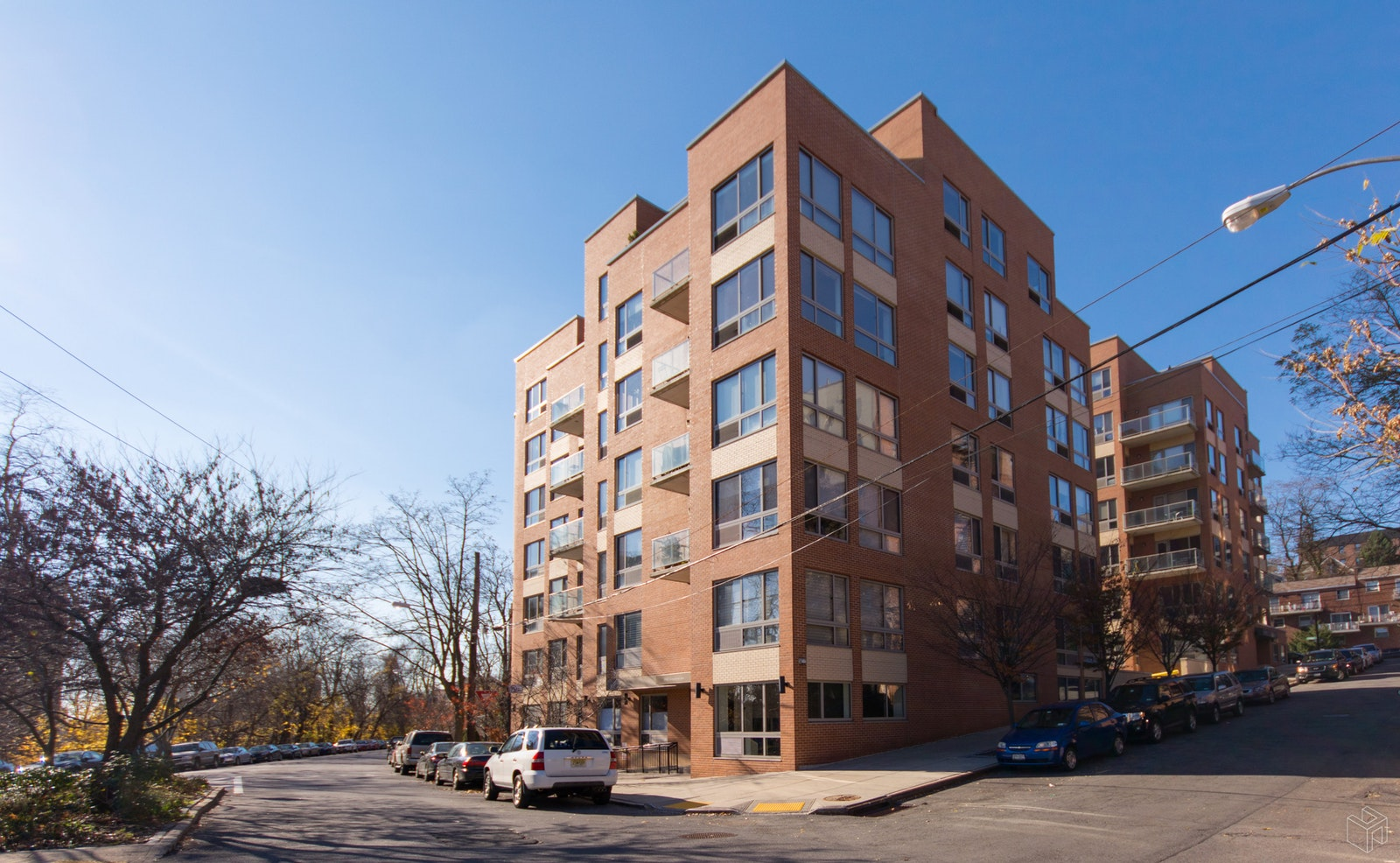 460 West 236th Street W4a, Riverdale, New York, 10463, $680,000, Sold Property, Halstead Real Estate, Photo 17