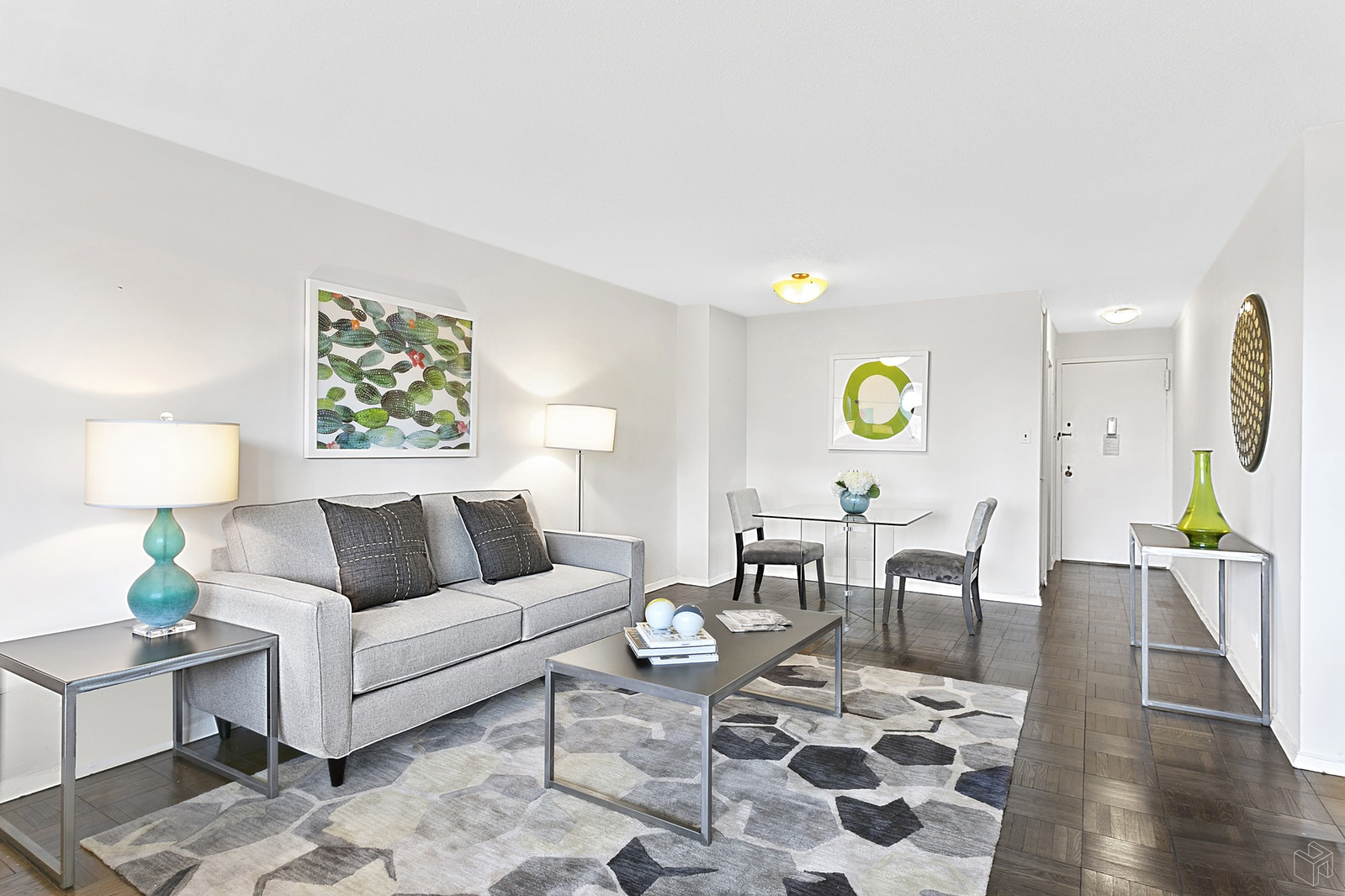 201 West 70th Street 22a, Upper West Side, NYC, 10023, $850,000, Sold Property, Halstead Real Estate, Photo 2