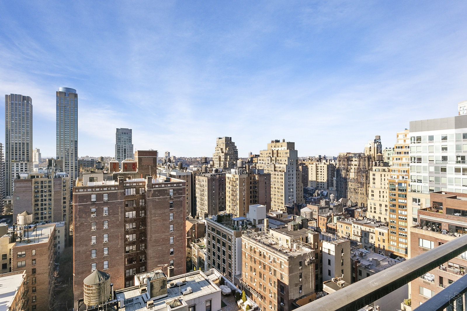 201 West 70th Street 22a, Upper West Side, NYC, 10023, $850,000, Sold Property, Halstead Real Estate, Photo 6