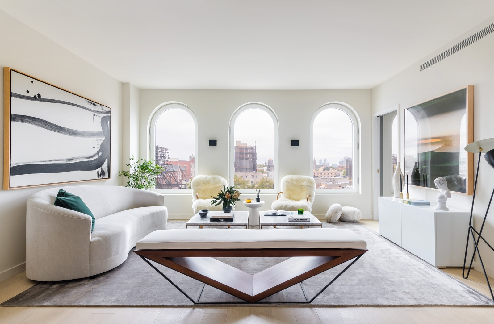 243 Fourth Avenue 4b, Park Slope, Brooklyn, NY, 11215, $2,395,000, Property For Sale, Halstead Real Estate, Photo 1