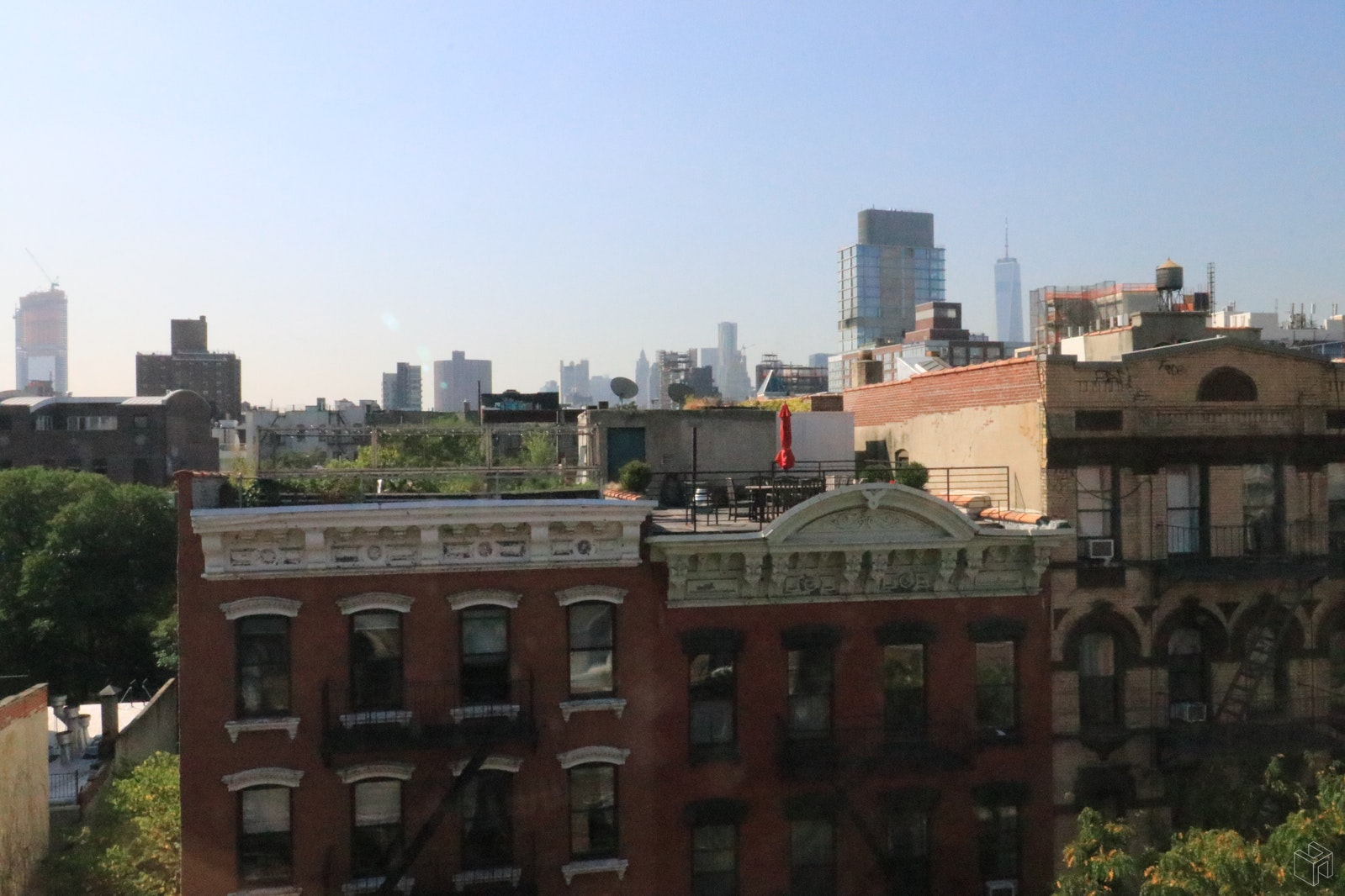 73 East 3rd Street D1, East Village, NYC, 10003, Price Not Disclosed, Rented Property, Halstead Real Estate, Photo 6