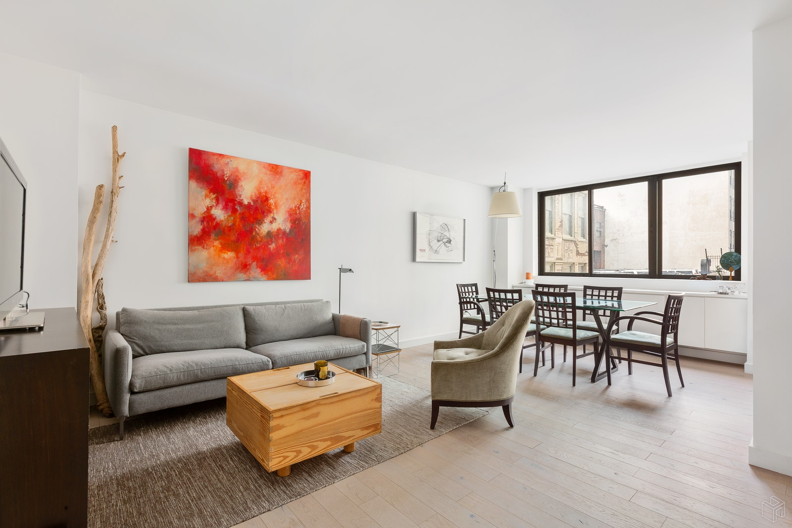 280 Park Avenue South 6c, Gramercy Park, NYC, 10010, $1,495,000, Sold Property, Halstead Real Estate, Photo 1