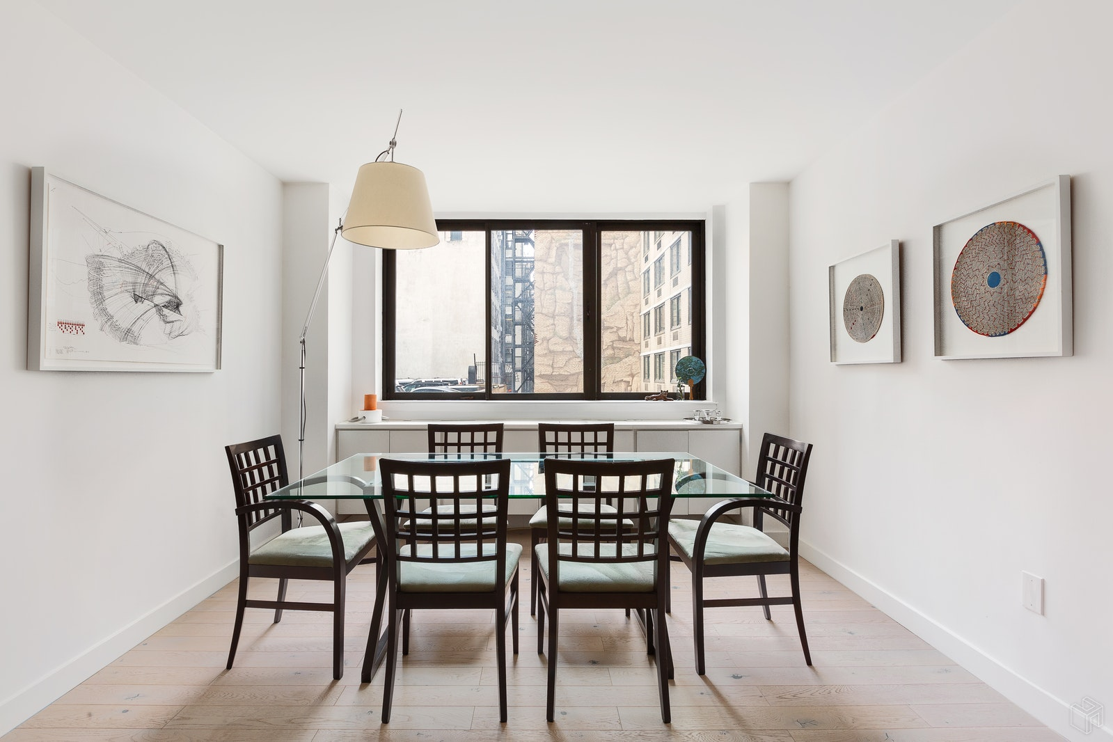 280 Park Avenue South 6c, Gramercy Park, NYC, 10010, $1,495,000, Sold Property, Halstead Real Estate, Photo 3