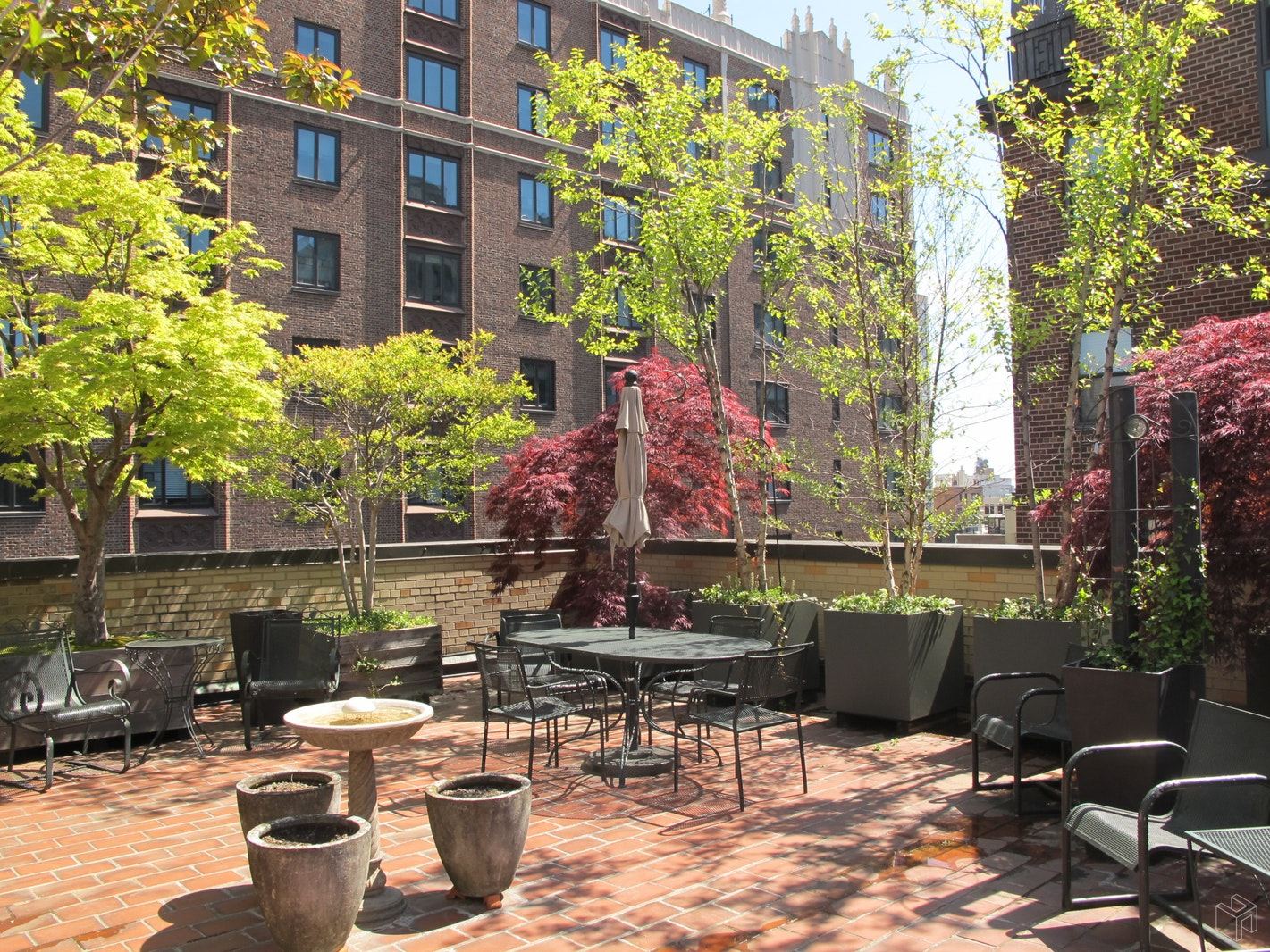 40 -50 East 10th Street 8e, Greenwich Village, NYC, 10003, $2,500,000, Sold Property, Halstead Real Estate, Photo 9