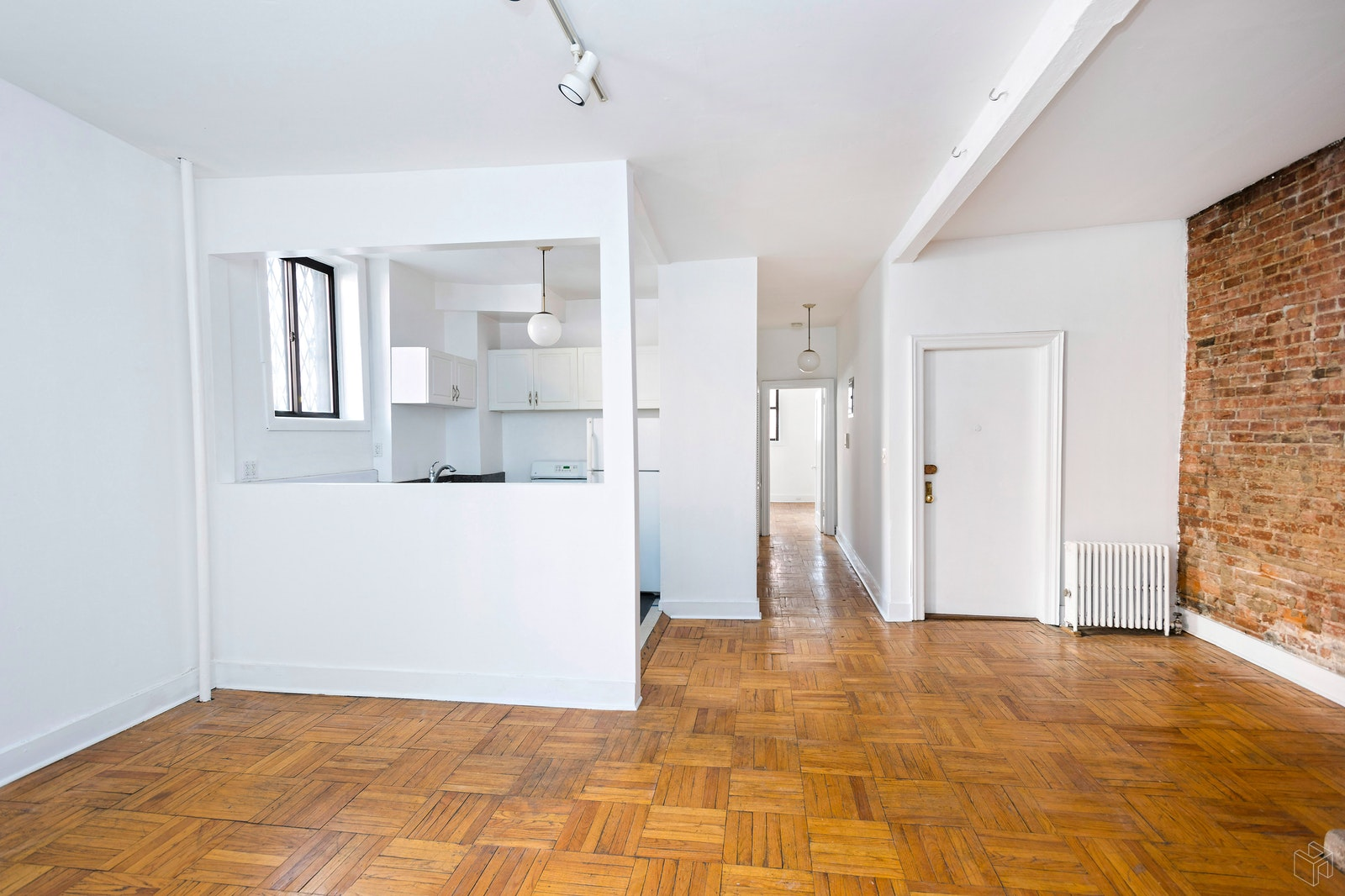 110 Hoyt Street 1, Boerum Hill, Brooklyn, NY, 11217, $875,000, Sold Property, Halstead Real Estate, Photo 2