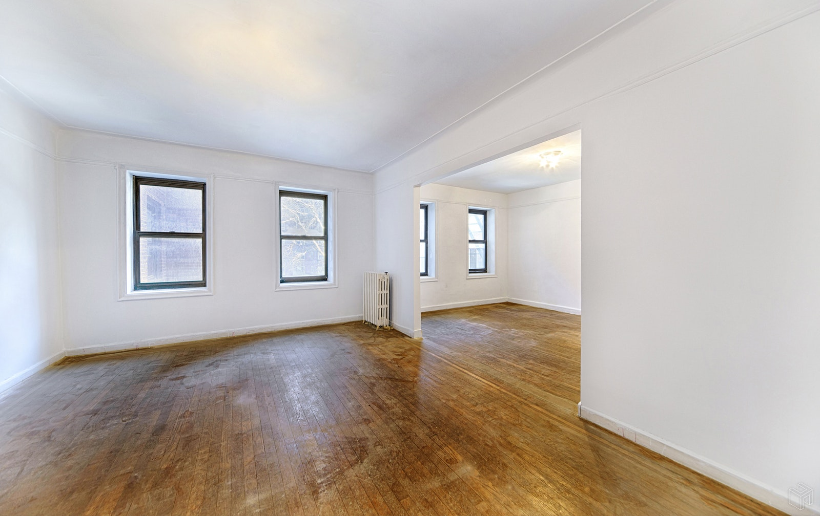504 Grand Street, Lower East Side, NYC, 10002, $795,000, Sold Property, Halstead Real Estate, Photo 2