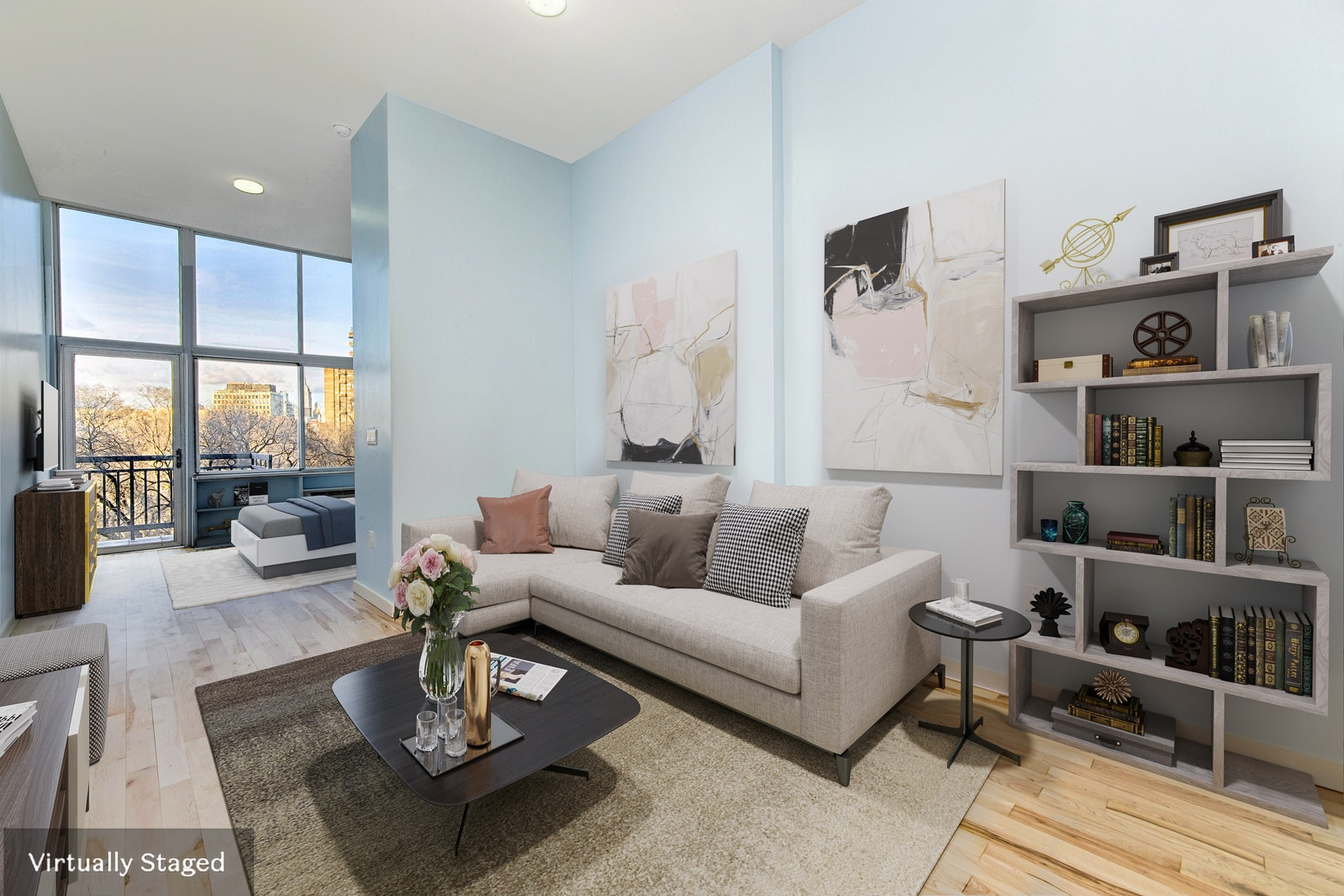 171 Henry Street 6A, Lower East Side, NYC, $799,000, Web #: 19327241