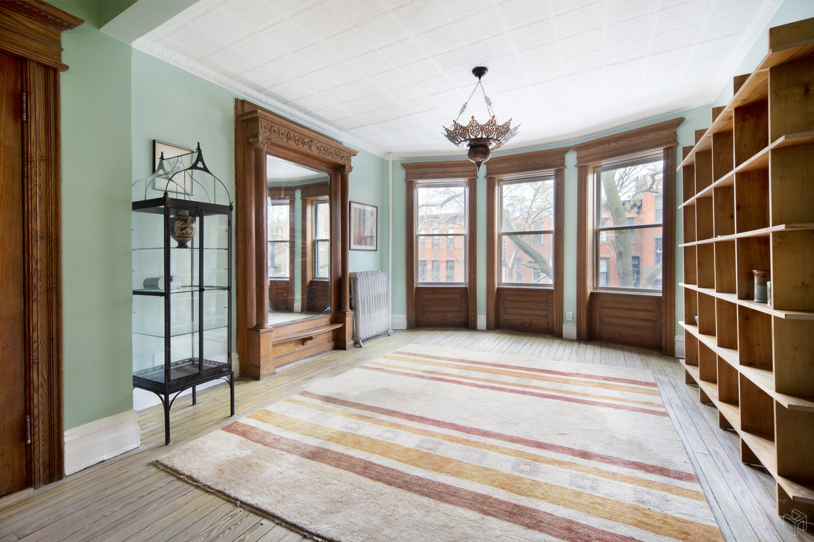 404 6th Avenue 2r, Park Slope, Brooklyn, NY, 11215, $1,199,000, Property For Sale, Halstead Real Estate, Photo 2