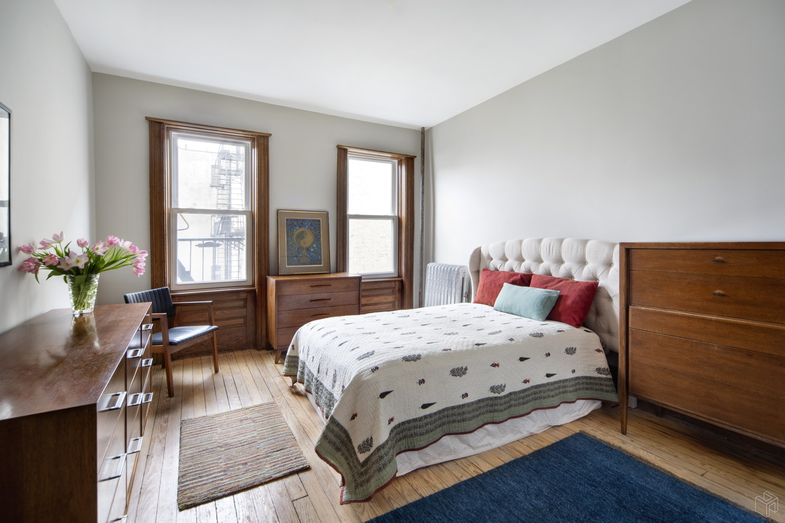 404 6th Avenue 2r, Park Slope, Brooklyn, NY, 11215, $1,199,000, Property For Sale, Halstead Real Estate, Photo 5