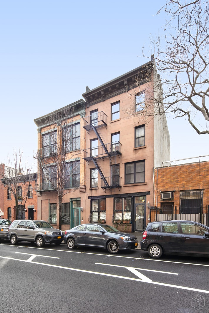44 Bergen St 4, Cobble Hill, Brooklyn, NY, 11201, $4,900, Rented Property, Halstead Real Estate, Photo 11