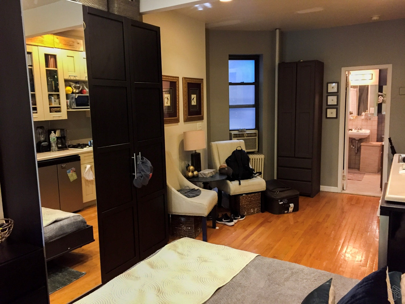 436 West 49th Street 3Rw, Midtown West, NYC, $2,000, Web #: 19340524