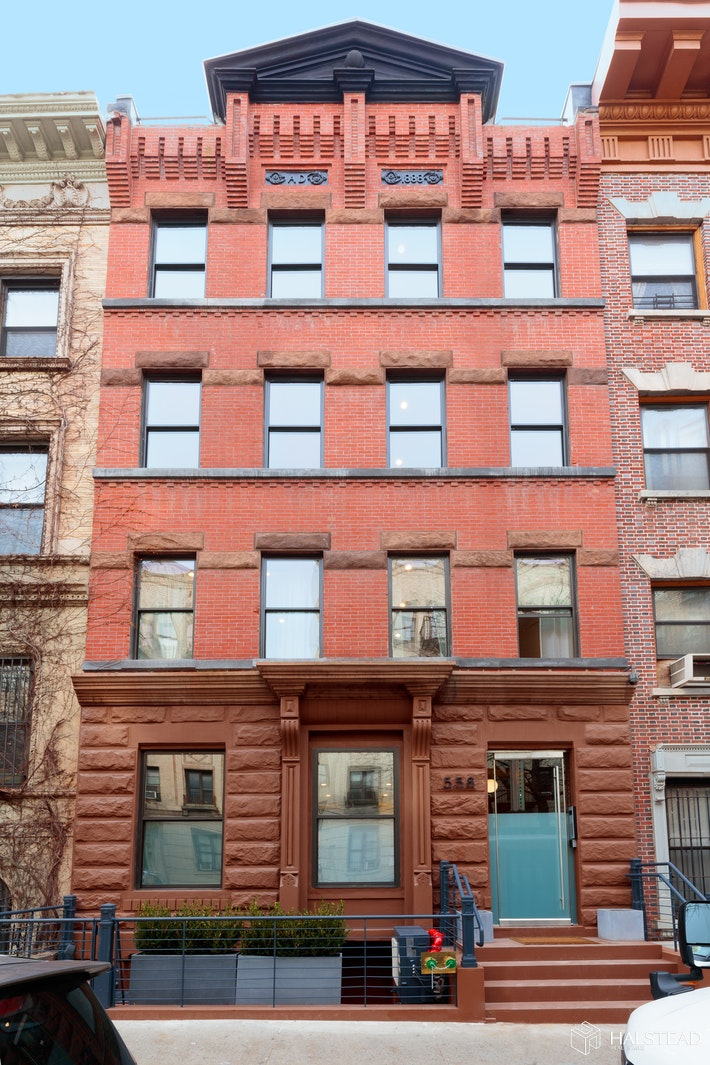 558 West 150th Street 102, Upper Manhattan, NYC, 10031, $680,000, Sold Property, Halstead Real Estate, Photo 9