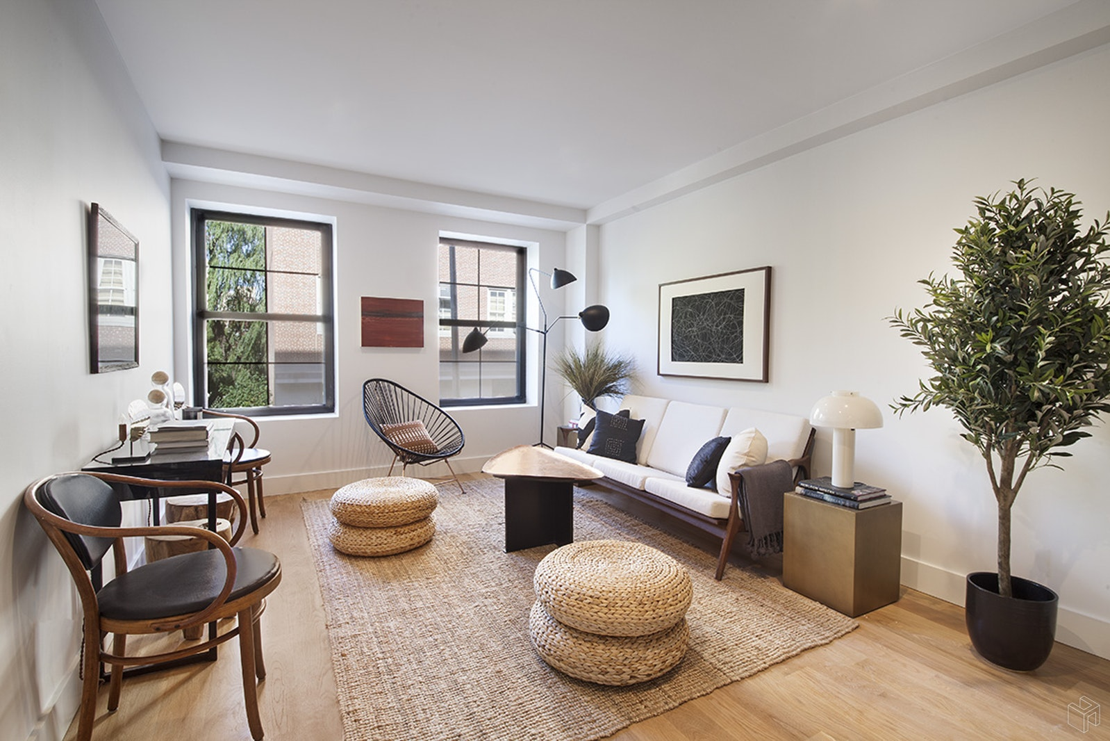 324 East 4th Street, East Village, NYC, 10009, Price Not Disclosed, Rented Property, Halstead Real Estate, Photo 1