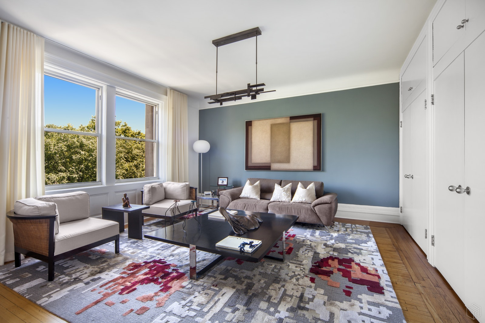 100 West 80th Street Upper Side NYC 10024 18000 Property