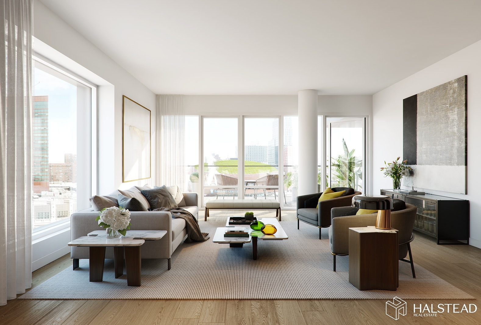 561 Pacific Street 408, Boerum Hill, Brooklyn, NY, 11217, $1,725,000, Property For Sale, Halstead Real Estate, Photo 6