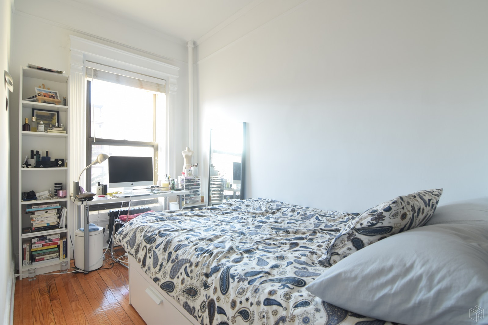 154 8th Avenue, Park Slope, Brooklyn, NY, 11215, Price Not Disclosed, Rented Property, Halstead Real Estate, Photo 2