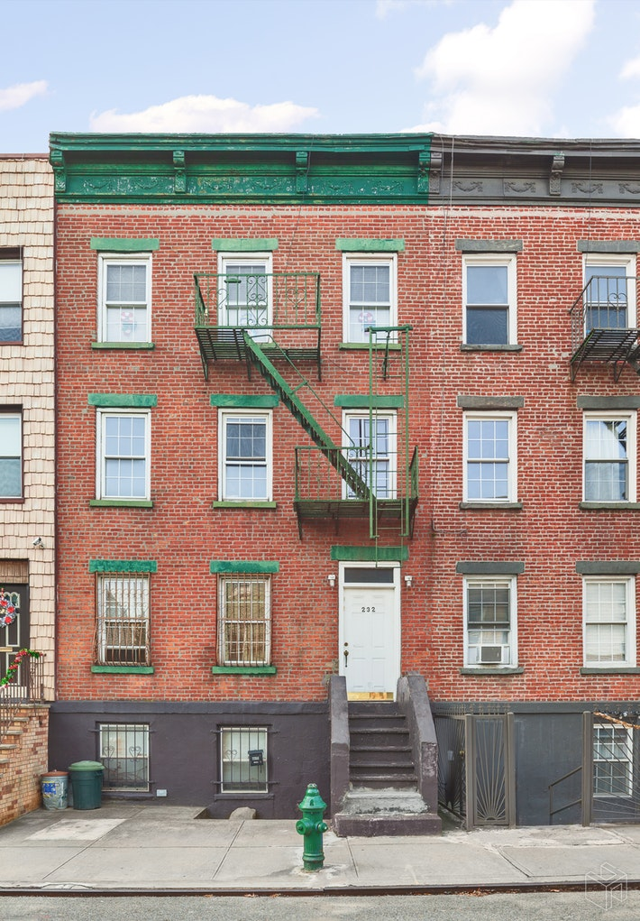 232 North 5th Street, Brooklyn, Brooklyn, NY, 11211, $1,499,000, Property For Sale, Halstead Real Estate, Photo 1